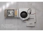 obrázek Ventilátor pro Clevo 2200T