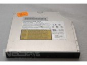 obrázek DVD přehrávač/CD vypalovačka LSC-24082K
