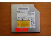 obrázek DVD přehrávač/CD vypalovačka CRX830E