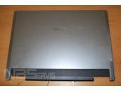 LCD cover (zadní plastový kryt LCD) pro Asus F3J/3
