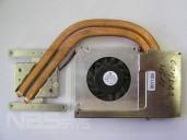 obrázek Ventilátor pro HP Compaq Evo N610, PN: 255528