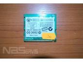 obrázek WiFi Mini PCI Card Broadcom BCM94318MPA