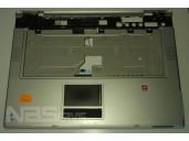 Horní plastový kryt pro Asus S96Jm