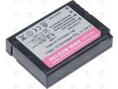 Baterie T6 power DMW-BCG10, DMW-BCG10E, DMW-BCG10PP, BP-DC7E, BP-DC7, DMW-BCG10GK