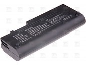 Baterie T6 power PA3689U-1BRS, PA3689U-1BAS, PABAS155, PABAS156