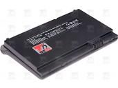 Baterie T6 power HSTNN-OB81, 493529-371, 504610-002, FZ441AA, HSTNN-XB80, 506916-371, FZ332AA