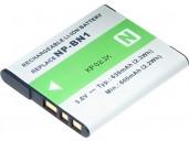 Baterie T6 power NP-BN1