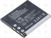 Baterie T6 power NP-120