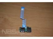 USB konektor pro HP Pavilion dv5
